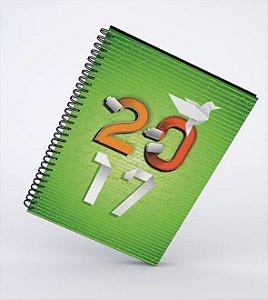 Agenda Executiva - Modelo 03