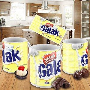 Caneca Galak