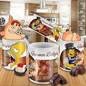 Caneca Simpsons02