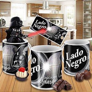 Caneca Star Wars