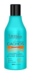 Shampoo Cachos 300ml - Forever Liss