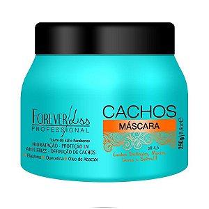 Máscara Cachos 250gr Forever Liss