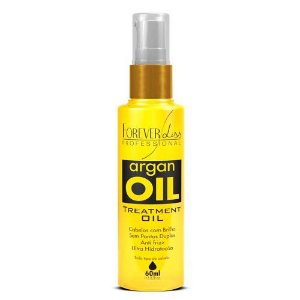 Argan Oil Óleo de Argan - 60ml Forever Liss