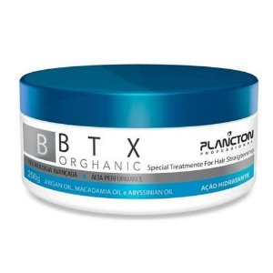 Botox Sem Formol Anti Volume 250g - Plancton