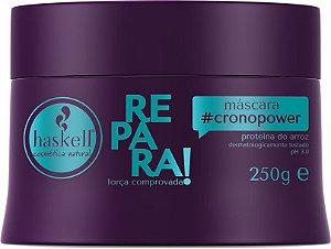 Máscara Repara CronoPawer 250g - Haskell