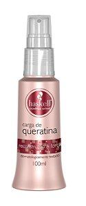 Carga de Queratina 100ml - Haskell