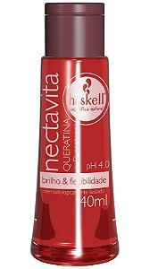 Nectavita Queratina + D-pantenol 40 ml - Haskell