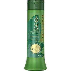Shampoo Pós-química Bananeira 300ml - Haskell