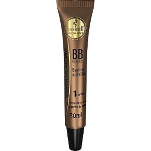 BB Cream Banho de Brilho 30ml - Haskell