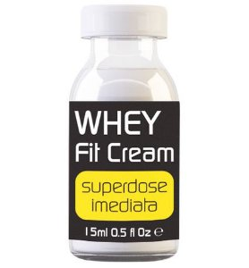 Ampola Whey Fit Cream  15ml - Yenzah