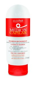 Shampoo Restaurador Medicin Capilar 250ml Muriel