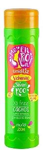 Shampoo UmidiLiz Me Enrola Volumão 250ml - Muriel