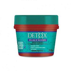 Máscara Detox 300g - Muriel