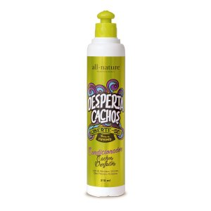Condicionador Desperta Cachos 310ml - All Nature