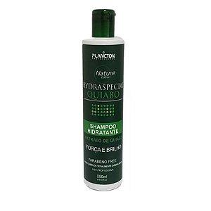 Shampoo Hydraspecial Quiabo 250ml - Plancton