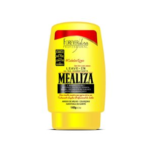 Forever Liss MeAliza Leave-in 5 em 1 Ultra Hidratante 140g