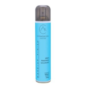 Spray Fixador de Maquiagem - Make-up Finish 400ml - Catharine Hill