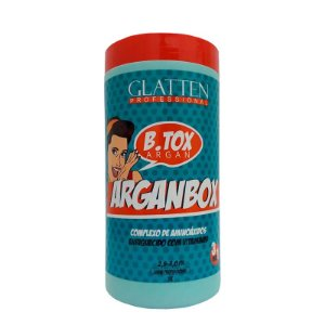 B. Tox Matizador Arganbox 1kg Glatten