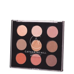 Personal Palette 09 cores - Catharine Hill