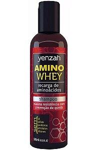 Shampoo  Amino Whey  240ml Yenzah