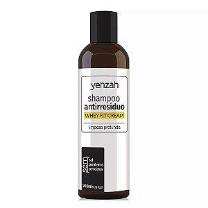 Shampoo Antirresíduo 240ml Yenzah