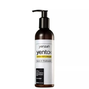 Yenzah Yentox Wey Fit Cream Leave-in Finalizador 240ml