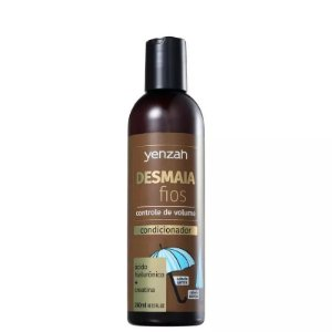 Yenzah Desmaia Fios Condicionador Anti Frizz 240ml