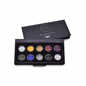 Paleta Clown Make-Up 10 cores Catharine Hill