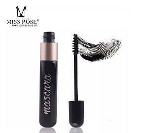 Miss Rôse Máscara Para Cílios Alongamento E Curvatura 5d