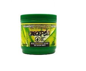 Boé Crece Pelo Mascara de Hidratação e Crescimento - 454g
