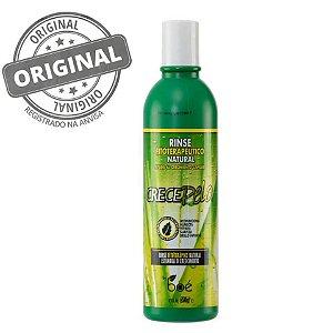 Boé Cosmetics CrecePelo Rinse Condicionador 350g