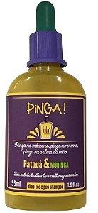 PINGA! PATAUÁ E MORINGA 55ML  Lola Cosmetics