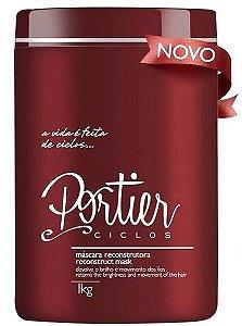 Portier Botox Ciclos Máscara Disciplinante 1Kg