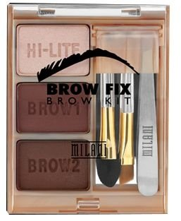 SOMBRA PARA SOBRANCELHA BROW FIX KIT 03 DARK