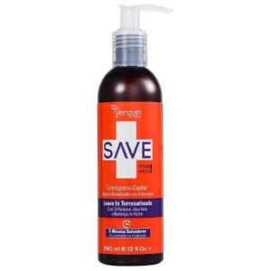 Yenzah Save Your Hair Leave-in Termoativado 240ml
