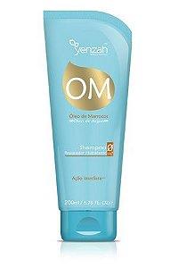 Shampoo Reparador Hidratante Om Óleo de Marrocos  200ml - Yenzah