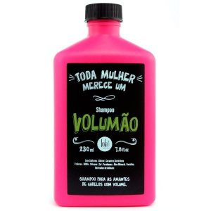 Lola Volumão Shampoo 230 ml