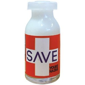 Ampola Yenzah Save Your Hair 15ml