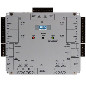 HID® VertX® EVO V1000 Networked Controller