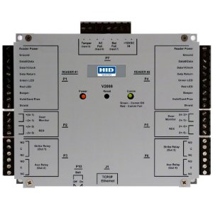 HID® VertX® V200 Input Monitor Interface