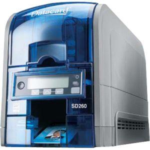 Impressora de Cartões PVC Datacard SD260
