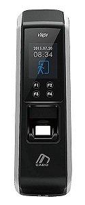 Terminal Biométrico AC-2200 com leitor RFID e câmera fotográfica