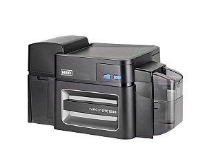Codificadora e impressora de cartões de identificação HID® FARGO® DTC1500