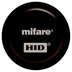 Tag de Proximidade Adesivada HID Mifare de 1k - 1435 (Cento)