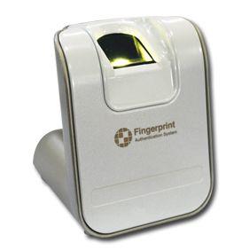 Leitor / Cadastrador Biométrico FOH-04