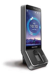 Leitor Biométrico UBio-X Slim