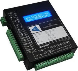 Controlador de Acesso Trilobit FLEX-OEM