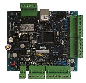 Controladoras Vault SCAIIP TCP/IP