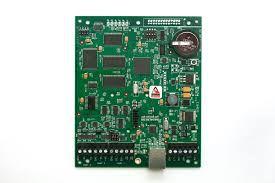 Controladora Inteligente HID Mercury SCP-M