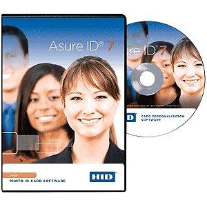 Software HID Fargo ASURE ID 7 SOLO